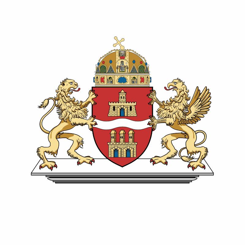 Badge of Budapest